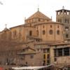 Catedral de vic – sepulcro de Josep Torras i Bages