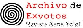 Archivo de Exvotos de la Revista Sans Soleil